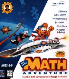 I probably learned as much from Howie the bear, and Stinky the skunk as I did any math text book.